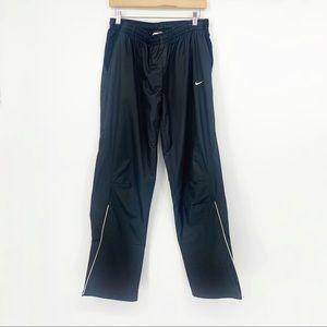 Nike Black Storm-Fit All Weather Track Pants SZ M